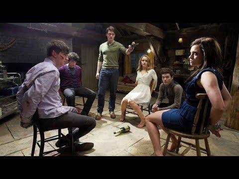 Verdad o reto   Trailer espan?ol HD
