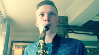 Summertime By Gershwin: Alto Sax Cover