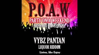 VYBZ PANTAN   PARTY ON A WEEKEND