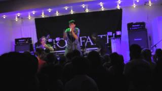 Now, Voyager - Where We'll Start // Live at Kingston, The Peel (21/08/2013)