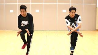 GOT7 Hard Carry Dance Cover