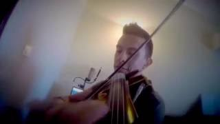 Prism (Electric Violin Cover) - Diego Esteban - Lindsey Stirling, Brave Enough