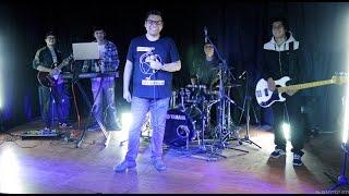 |Live| Nudrick - Te quiero - Hombres g |Cover|
