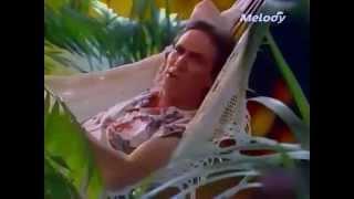 Philippe Lavil   Il Tape Sur Des Bambous 1982