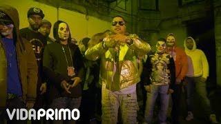 Tempo - No Hay Perdón [Official Video]