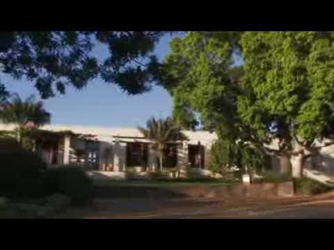 Ridgeback Wine Farm – South Africa Travel Channel 24