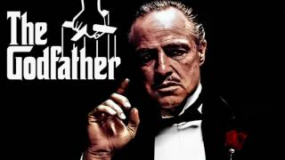 The Godfather cover metal guitar