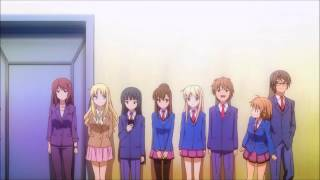 Kyou no Hi wa Sayounara - Sakurasou no Pet na Kanojo OST Track 25