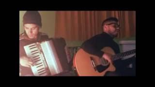 Hoja en blanco COVER (Ezequiel Carabajal con Fabian Galeano)