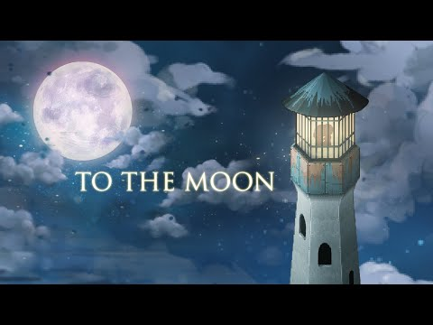 WTFF::: Indie Darling To The Moon Gets New Switch Trailer Ahead Of Next Week\'s Launch