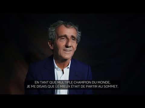 1993 : 6ème victoire d'Alain Prost au Grand Prix de France