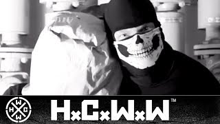 MOMENT OF TRUTH - YOU WILL BE MISSED - HARDCORE WORLDWIDE (OFFICIAL HD VERSION HCWW)