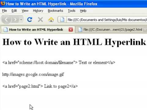 How to write about me page tumblr html