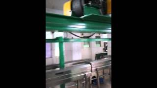 GJX-80mm High Temperature Resistant Silicone Rubber Cable Production Line