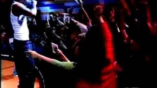 50 Cent The Game - How We Do ( Live )