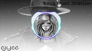 If I'm Lucky - Jason Derulo (Bass Boosted)