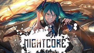 Nightcore - Losing My Mind