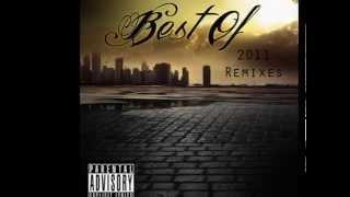 Tupac Ft Big Syke & EDI - Thug Ni--az Dont Die (Riaz's 2011 Remix)