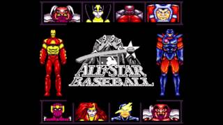 Unused Game Content ~ All Star Baseball 99 Iron Man & X-O Manowar in Heavy Metal Super Game Boy Code