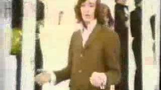 BEEGEES   I968 ORIGINAL   I STARTED A JOKE VIDEO
