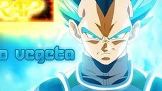 Rap do Vegeta (Dragon Ball z) LQ iRAPS  (Rap 1)