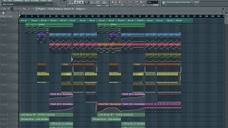 3LAU Ft. Bright Lights - How You Love Me (FULL Remake) FREE FLP