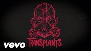 Travis Barker - Saturday Night ft. Transplants, Slash