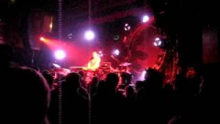 The Crystal Method Live at Webster Hall