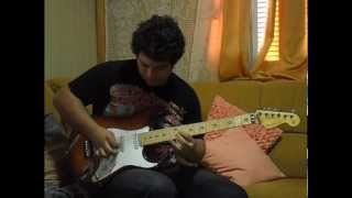 Beto Guitar Always with me, Always with you ( Joe Satriani )