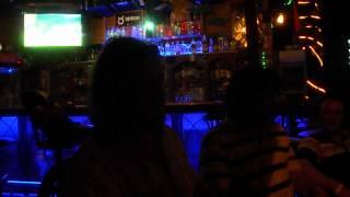 'Funky Cold Medina' - acapella Riney-Style :0)