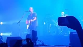 Radiohead - No surprises - Live México 2016
