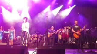Carola Smit  in Vrienden van PX Live  2- Just an illusion op 8 april 2017