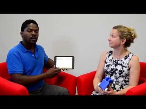Adriana Karka & Andrew Davis talk about effective communication strategies