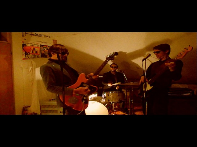 Video en directo de Roman and The Rosarys Confusion Trouble and Despair
