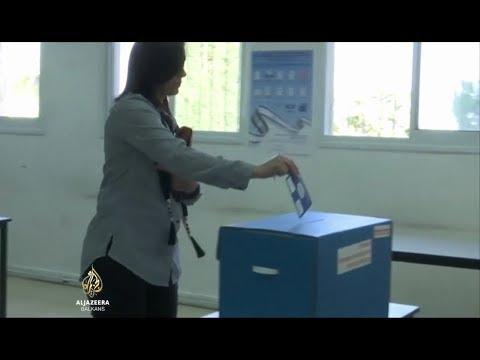 Građani Izraela ponovo na biralištima