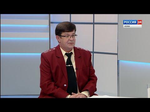 Вести-Интервью. Вакцинация против COVID-19. Ромэн Галимов