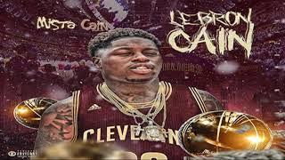 Mista Cain - Again feat Jay Lewis (Lebron Cain)