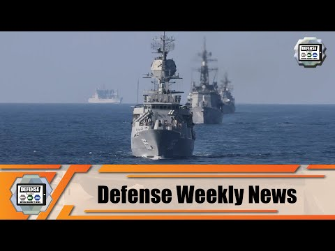 1/4 Weekly November 2020 Defense security news Web TV navy army air forces industry military
