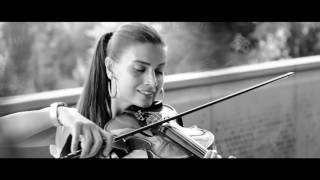 Hino do Corinthians | Violin cover by Marta Ludanyi - Made in Hungary