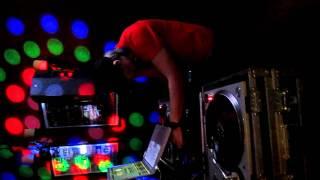 DJ AI-VA live in Pleasanton, California (Get Low vs Youre A Jerk)