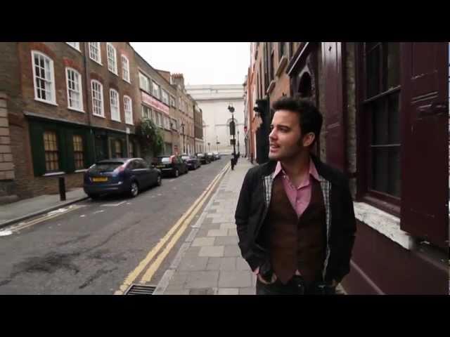 Video oficial de Juan Zelada Breakfast en Spitafields