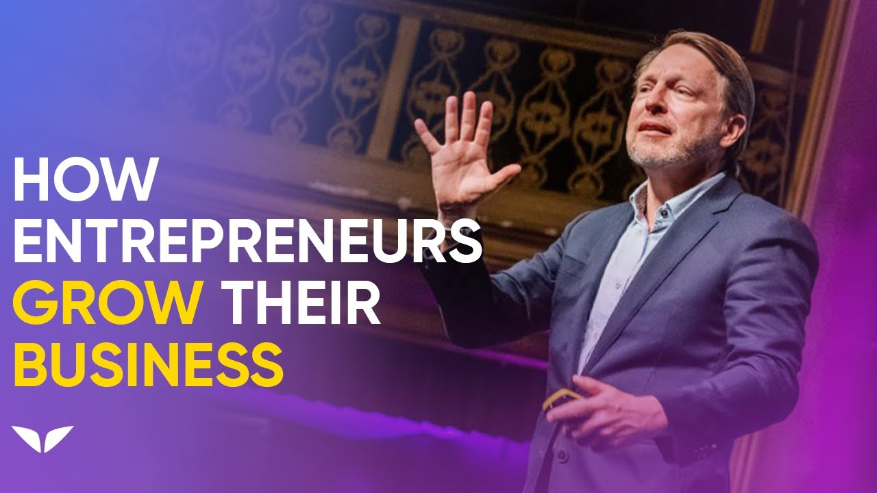 The 3 Most Important Things for Every Entrepreneur