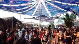 Goa trAnce party dj_starliing.. full power..