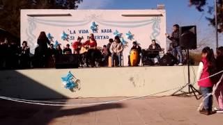 La Fuerza Del Engaño - Orquesta Ensamble Sur San Juan