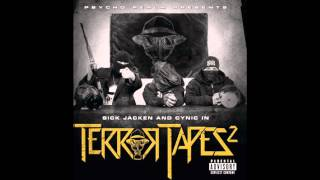 "Psycho Realm - Epoca Del Desmadre - Terror Tapes Vol 2 ""2012"""