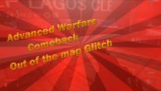 """Call Of Duty: Advanced Warfare - NEW """"Wall Breach"""" Comeback Glitch! (New CoD AW Glitches)"""