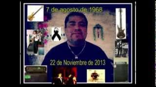 MI ULTIMA VOLUNTAD - GPO. PASKUAL ( VIDEO POSTUMO: JORGE PASCUAL MARTINEZ D. E. P. )