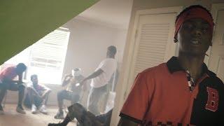 Delfam Bubba- Face It (Music Video) by @QuadDub