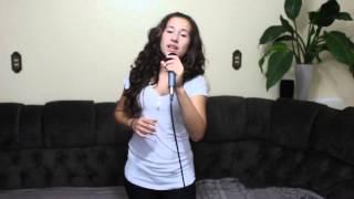 Cover Enamorado(Adair Cardoso) - Roberta