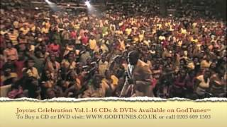 Joyous Celebration 13: My God Is Good feat. Uche [HQ] width=